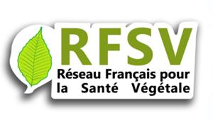 réseaux français pour la santé du végétal